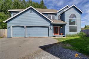 Photo of 12271 Silver Spruce Circle, Anchorage, AK 99516 (MLS # 19-15329)