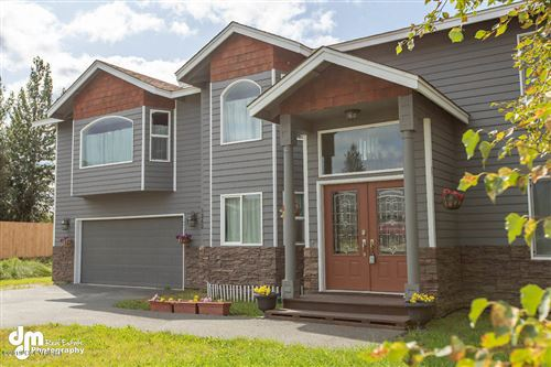 Tiny photo for 1260 W Tammy Circle, Palmer, AK 99645 (MLS # 20-496)
