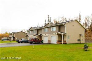 Photo of 9660 E Trennie Loop #4, Palmer, AK 99645 (MLS # 19-17503)