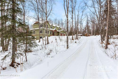 Photo of 12851 E Soapstone Road, Palmer, AK 99645 (MLS # 20-18524)