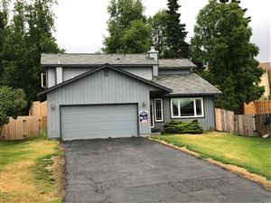 Photo of 8821 Tempest Circle, Anchorage, AK 99507 (MLS # 19-10525)