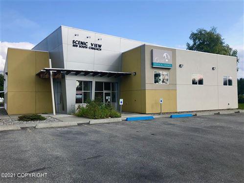 Photo of 809 S Chugach Street #3, Palmer, AK 99645 (MLS # 20-17531)