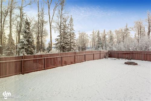 Tiny photo for 3031 W Secluded Meadows Loop, Wasilla, AK 99623 (MLS # 20-17575)