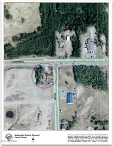 Tiny photo for 1010 W Evergreen Avenue, Palmer, AK 99645 (MLS # 16-589)