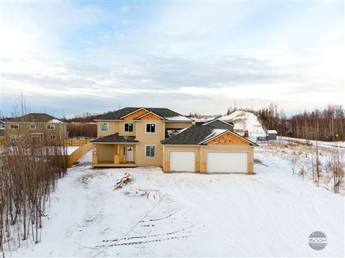 Photo of 866 N Upstream Place, Palmer, AK 99645 (MLS # 20-1659)