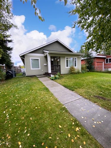 Photo of 327 N Klevin Street, Anchorage, AK 99508 (MLS # 20-14746)
