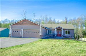 Photo of 5035 W Sundance Circle, Wasilla, AK 99623 (MLS # 19-767)