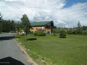 Photo of 4365 N Palmer-Fishhook Road #1, Palmer, AK 99645 (MLS # 19-16850)