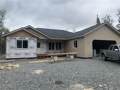 Photo of 17495 E Plumley Road, Palmer, AK 99645 (MLS # 19-15973)