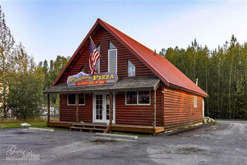 Photo of 9031 E Frontage Road, Palmer, AK 99645 (MLS # 21-8986)