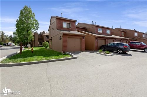 Photo of 10224 Jamestown Drive #4E, Anchorage, AK 99507 (MLS # 20-7988)