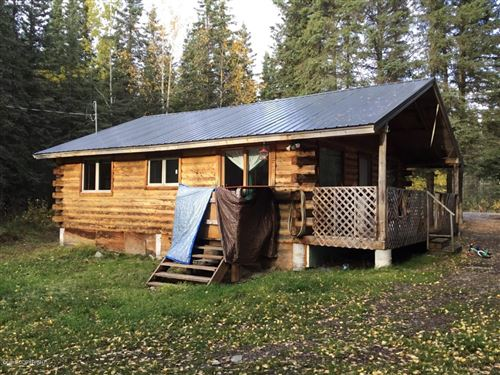 Photo of 39115 Missouri St. Street, Sterling, AK 99672 (MLS # 19-15989)