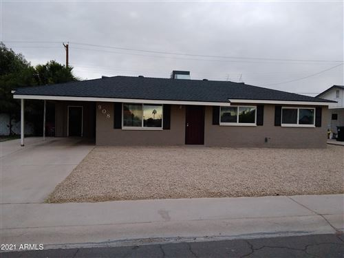 Photo of 908 N 72nd Place, Scottsdale, AZ 85257 (MLS # 6209011)