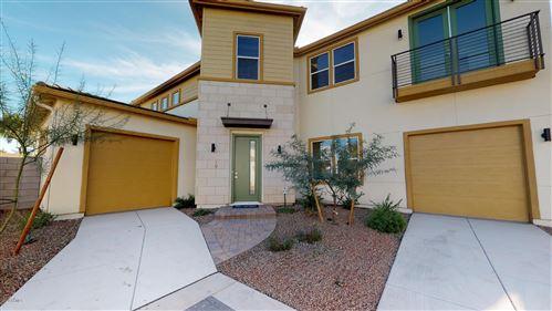 Photo of 1555 E OCOTILLO Road #19, Phoenix, AZ 85014 (MLS # 6125012)