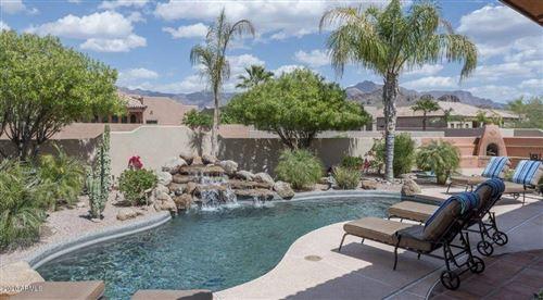 Photo of 8261 E Canyon Estates Circle, Gold Canyon, AZ 85118 (MLS # 6044129)