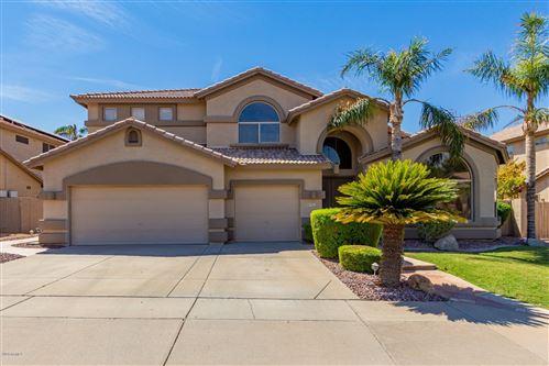 Photo of 9713 E NAVARRO Avenue, Mesa, AZ 85209 (MLS # 6117223)