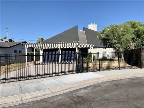 Photo of 2401 N 18th Drive, Phoenix, AZ 85007 (MLS # 6100239)