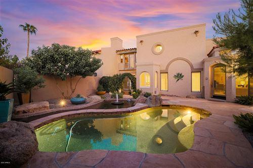 Photo of 8626 N 84TH Place, Scottsdale, AZ 85258 (MLS # 6123315)