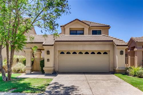 Photo of 7525 E GAINEY RANCH Road #182, Scottsdale, AZ 85258 (MLS # 6127402)