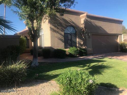 Photo of 8352 E CORTEZ Drive, Scottsdale, AZ 85260 (MLS # 6082436)