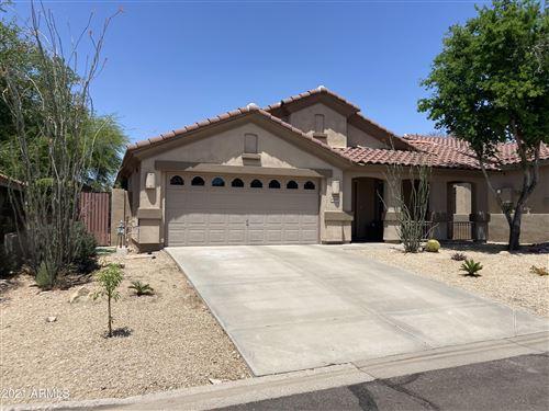 Photo of 10308 E STAR OF THE DESERT Drive, Scottsdale, AZ 85255 (MLS # 6230450)