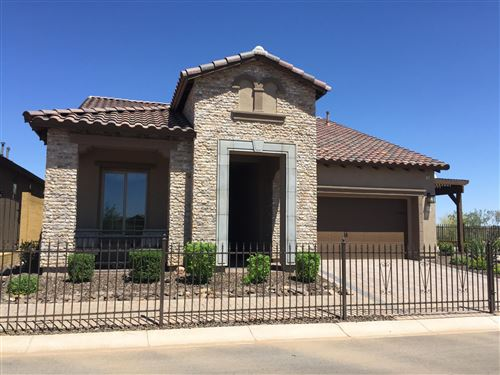 Photo of 1733 N BERNARD Street, Mesa, AZ 85207 (MLS # 6082516)