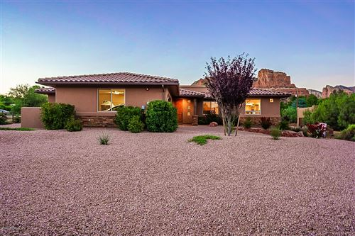 Photo of 15 BRIELLE Lane, Sedona, AZ 86351 (MLS # 6095726)