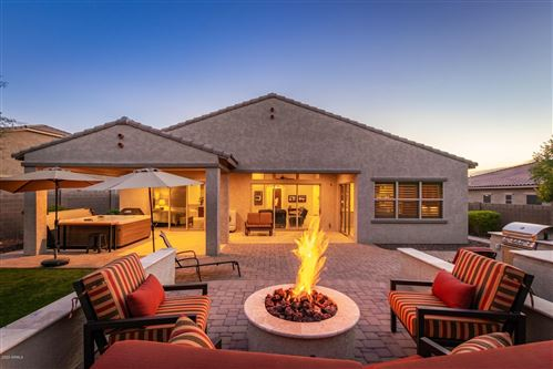 Photo of 25941 N 96TH Lane, Peoria, AZ 85383 (MLS # 6115753)