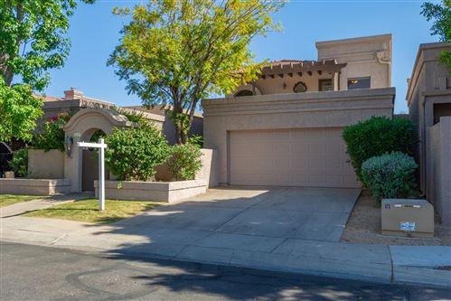 Photo of 8643 E VIA DEL VALLE --, Scottsdale, AZ 85258 (MLS # 6069906)