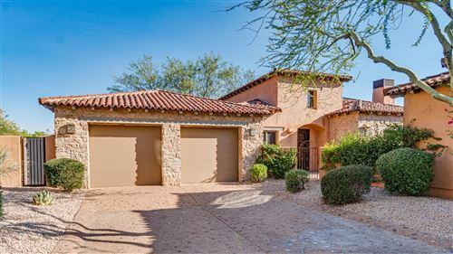 Photo of 7406 E GOLDEN EAGLE Circle, Gold Canyon, AZ 85118 (MLS # 6094956)
