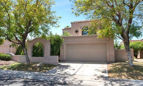 Photo of 7558 N VIA DE LA LUNA --, Scottsdale, AZ 85258 (MLS # 6070996)