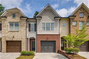 Brookhaven Parc Homes For Sale