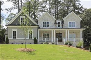 Photo of 2282 Oakawana Drive NE, Atlanta, GA 30345 (MLS # 6099243)
