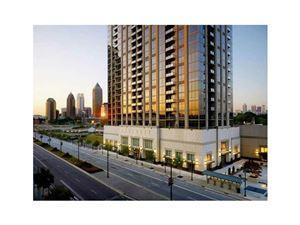 Photo of 270 17th Street NW, Atlanta, GA 30363 (MLS # 5883533)
