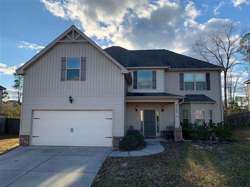Photo of 2783 Huntcliffe Drive, Augusta, GA 30909 (MLS # 464966)