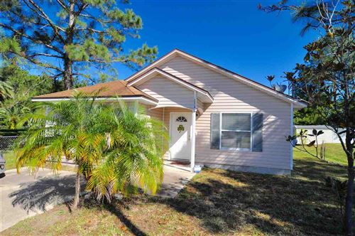 Photo of 1012 Avery St, St Augustine, FL 32084 (MLS # 200025)