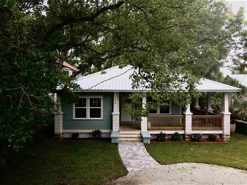Photo of 159 Oneida St., St Augustine, FL 32084 (MLS # 197169)