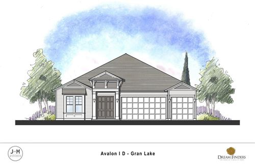 Photo of 710 Willow Lake Drive, St Augustine, FL 32092 (MLS # 199226)