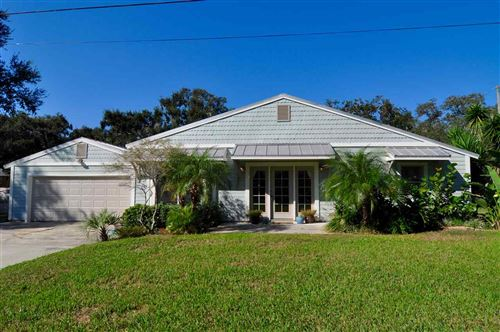Photo of 401 E St, St Augustine Beach, FL 32080 (MLS # 187276)