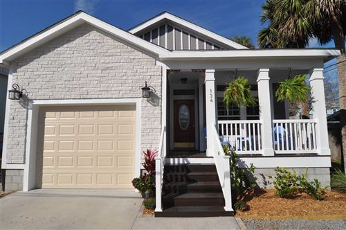 Photo of 134 South St, St Augustine, FL 32084 (MLS # 192364)