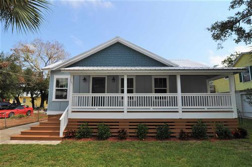 Photo of 181 MARTIN LUTHER KING AVE., St Augustine, FL 32084 (MLS # 190400)