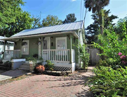 Photo of 71 Dumas St, St Augustine, FL 32084 (MLS # 190677)
