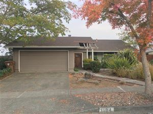 Photo of 1104 Stonybrook Drive, Napa, CA 94558 (MLS # 21830017)
