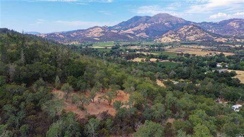 Photo of 2779 Foothill Boulevard, Calistoga, CA 94515 (MLS # 321073019)