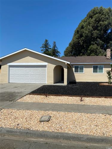 Photo of 176 Brophy Street, American Canyon, CA 94503 (MLS # 22015066)