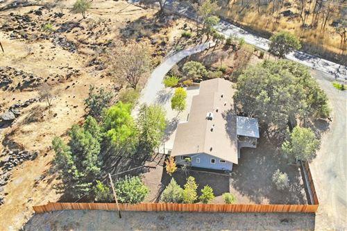 Tiny photo for 807 Deer Park Road, Saint Helena, CA 94574 (MLS # 321095071)