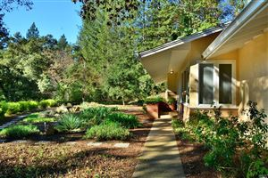 Photo of Angwin, CA 94508 (MLS # 21828075)
