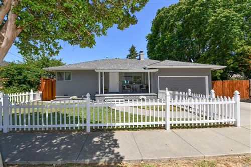 Photo of 2232 Locust Street, Napa, CA 94559 (MLS # 321047090)