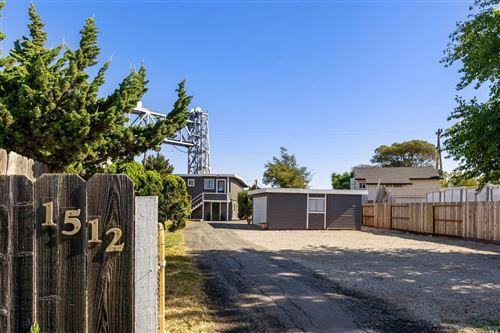 Photo of 1512 Milton, Napa, CA 94559 (MLS # 321099105)
