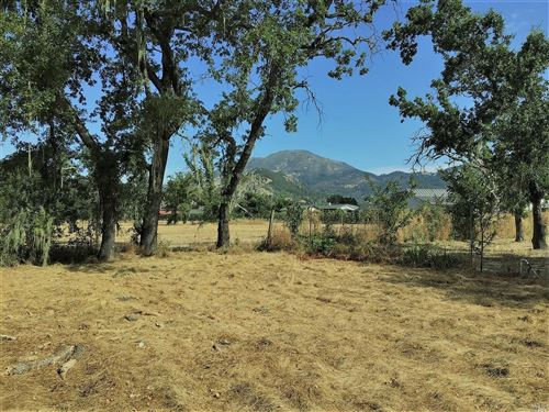 Photo of 0 Mora Avenue, Calistoga, CA 94515 (MLS # 22019133)